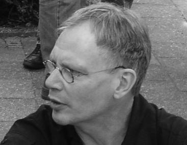 Kurze Biographie Pierre Krebs