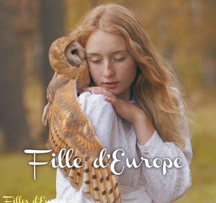 Unsere Vielfalt. Europas Frauen